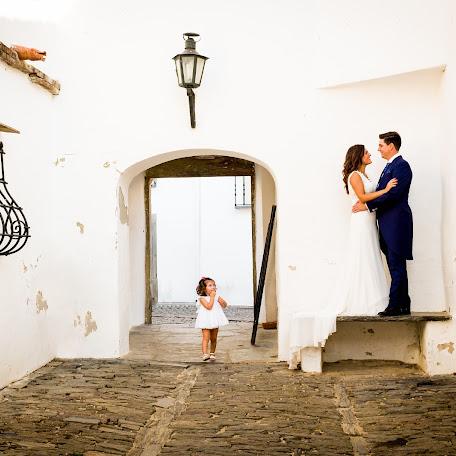 Fotógrafo de bodas Kiko Calderón (kikocalderon). Foto del 28.02.2018