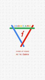 iHomCare- Nurse, Care Taker, Doctor & Ambulance - náhled