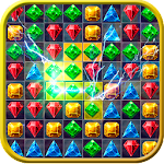 Gems Mania Legend Icon