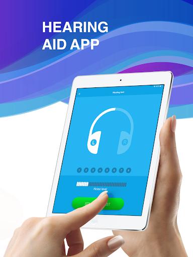 Petralex Hearing Aid App 3.5.5 screenshots 9