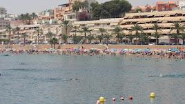 El turismo en Almería, el peor valorado.