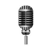 VoiceRecording Visualizer Demo