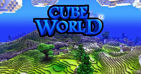 videojuego a voxel