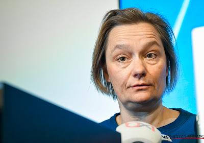 """Virologe vindt dat Eupen gelijk heeft... En wat met KV Mechelen? """"Spelers van Genk lopen inderdaad risico"""""""
