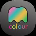 Meego Colour - Theme & Iconpack icon