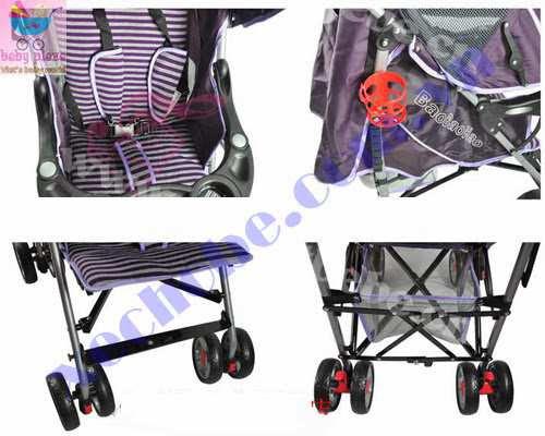 Xe đẩy trẻ em BP21