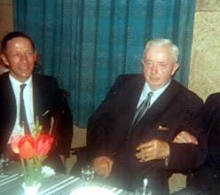 Photo: Jan Oosting en Harm Mulder