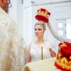 Wedding photographer Yuliya Zavalishina (Luljo). Photo of 25.03.2017