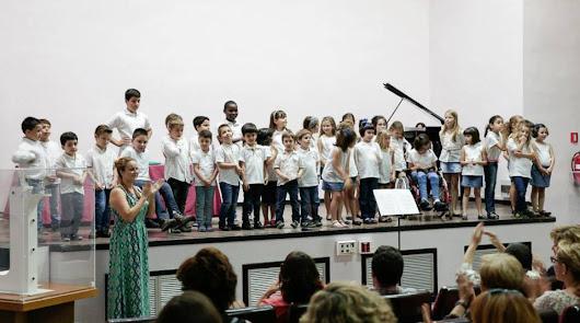 Concierto Didáctico de Aula Creativa de Música en el Museo de Almería