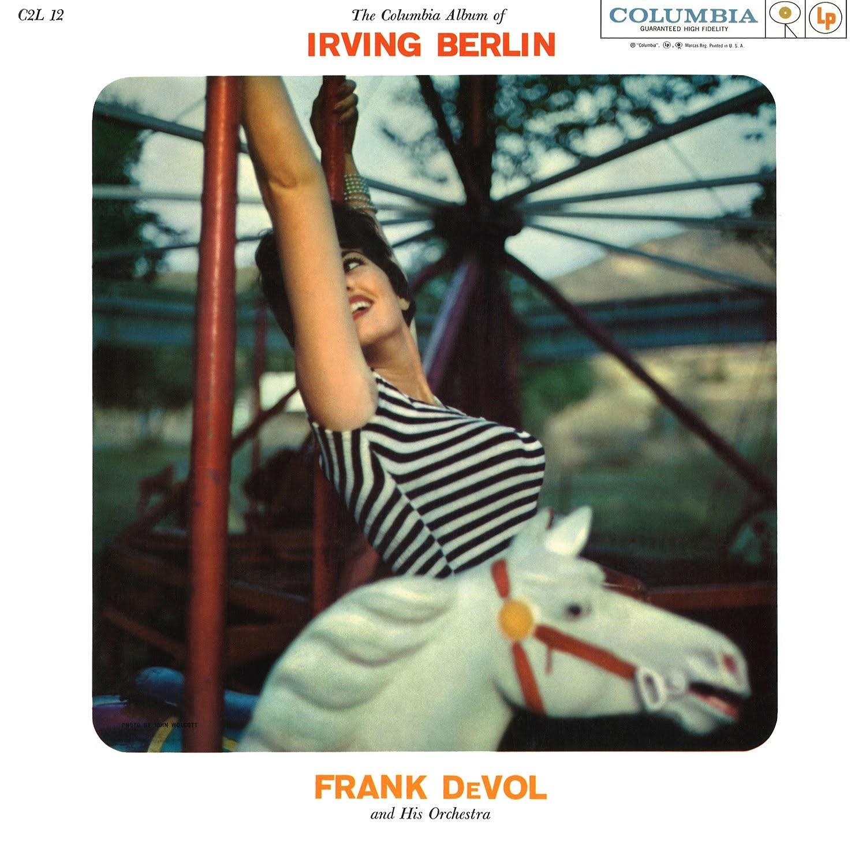 Frank De Vol, Irving Berlin