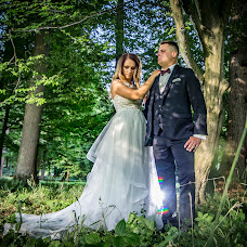 Wedding photographer Tomasz Cygnarowicz (TomaszCygnarowi). Photo of 02.08.2018