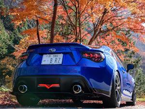 BRZ ZC6 GTのカスタム事例画像 かげろう。さんの2018年11月11日19:22の投稿