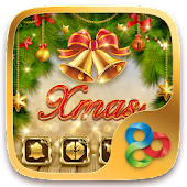 Xmas2017 GO Launcher Theme