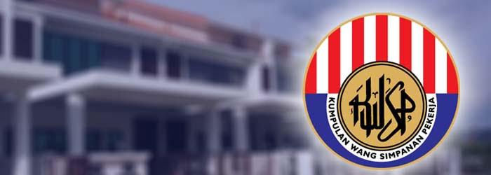 Membuat Pengeluaran KWSP Akaun 2 Untuk Pembelian Rumah