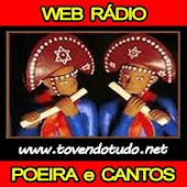 Web Rádio Poeira e Cantos
