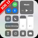 Control Center - iOS - Control Panel icon