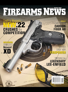 Firearms News- screenshot thumbnail
