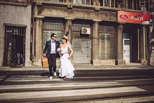 Wedding photographer Milan Lazic (wsphotography). Photo of 21.03.2016