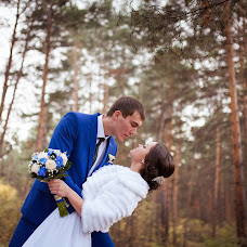 Wedding photographer Evgeniy Popov (EvgeniyPopov). Photo of 12.04.2016
