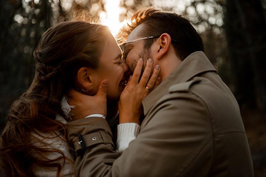 Wedding photographer Natalya Petrova (Miraza). Photo of 09.03.2019