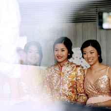 Wedding photographer Lara Korneeva (LaraKorneeva25). Photo of 21.12.2018