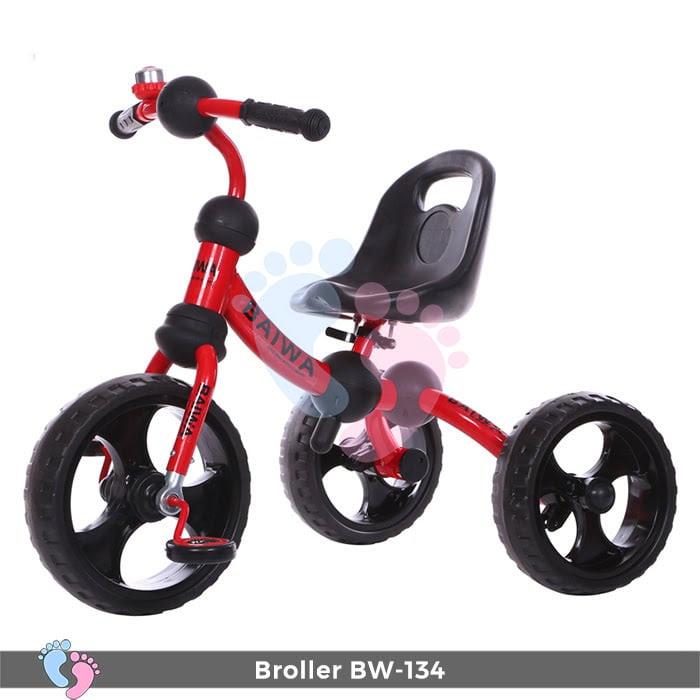 Xe đạp ba bánh Broller XD3-134 8