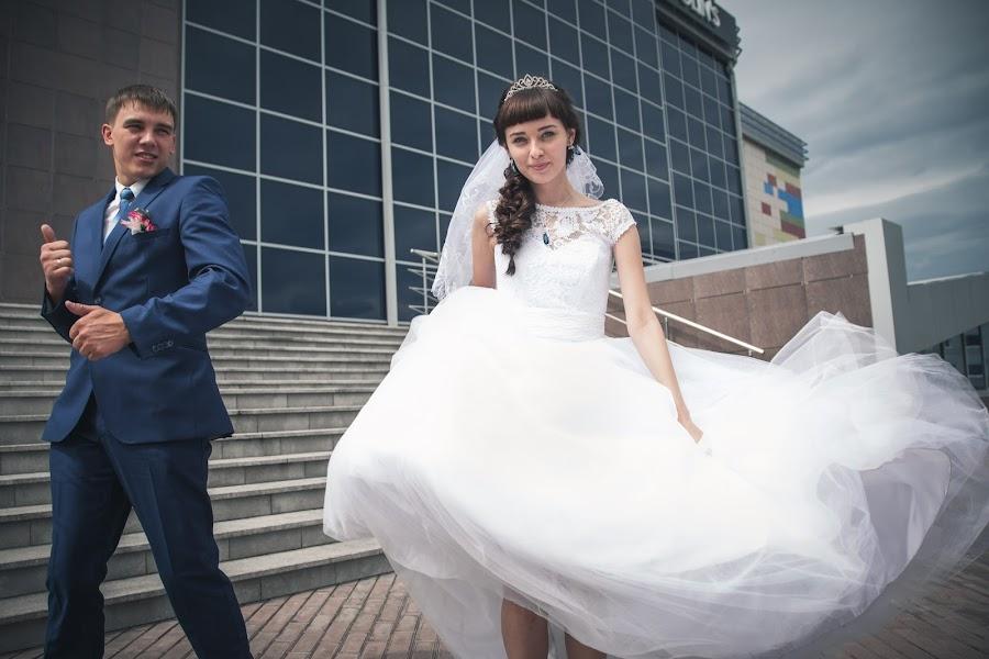 Wedding photographer Egor Shiryaev (euro). Photo of 30.04.2015