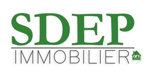 Logo de SDEP Chateaurenard Immobilier
