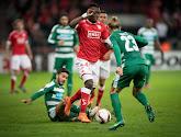 Ibrahima Cissé (ex-Standard), dans le viseur de Charleroi?