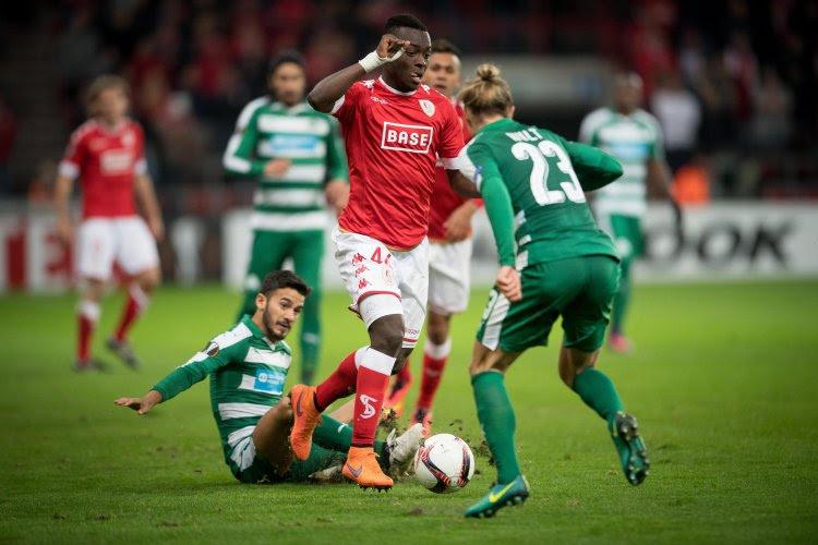 Enfin un point de chute pour Ibrahima Cissé