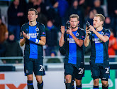 Mats Rits prolonge au Club de Bruges jusqu'en 2024