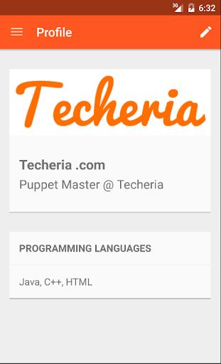 Techeria
