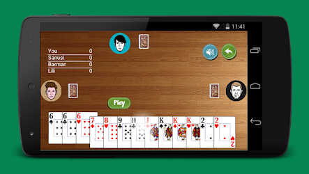Capsa Susun Offline APK Download – Free Card GAME for Android 2