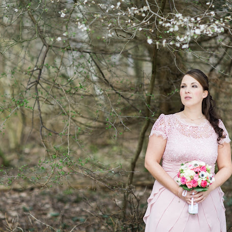 Wedding photographer Alexander Jann (AlexanderJann). Photo of 07.04.2016