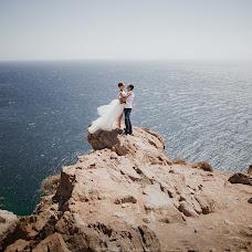 Wedding photographer Elena Avramenko (Avramenko). Photo of 23.04.2018