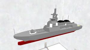 重駆逐艦 火燕哭