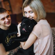 Bryllupsfotograf Natalya Prostakova (prostakova). Foto fra 12.02.2017