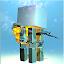 Wobbly Cube icon