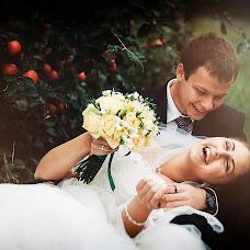 Wedding photographer Elena Vertinskaya (wertinscaja). Photo of 07.04.2015