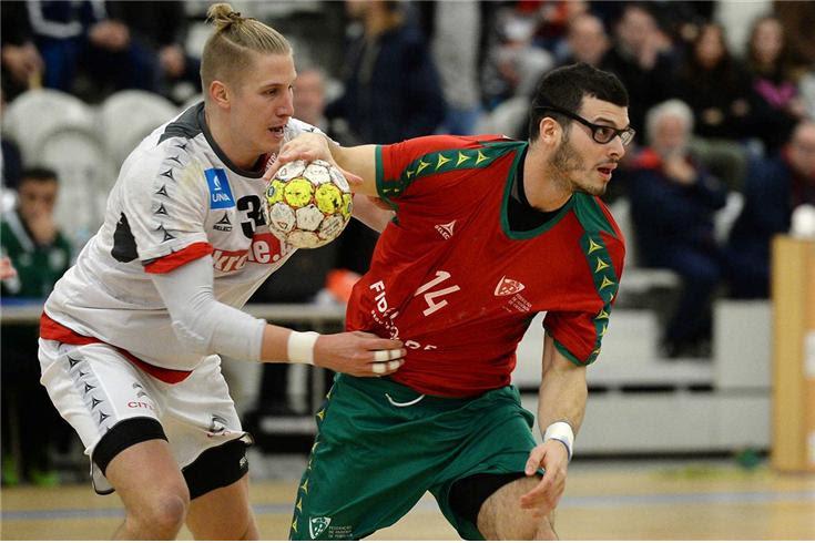 Seleção Nacional vence a Áustria em Lamego
