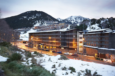 Hotel Euroski Mountain Resort