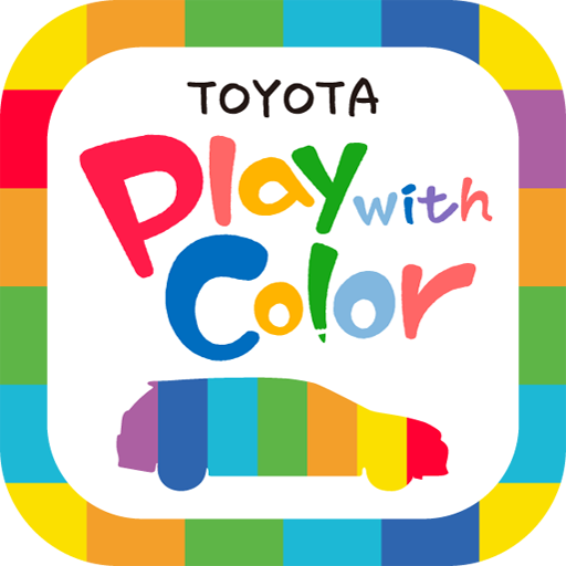 TOYOTA Play with Color