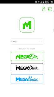 MEGABite - Pedidos a domicilio- screenshot thumbnail