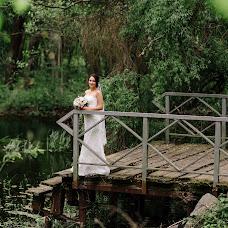 Wedding photographer Vitaliy Depetra (Depetra). Photo of 15.08.2018