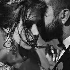 Wedding photographer Ekaterina Zamlelaya (KatyZamlelaya). Photo of 08.03.2018