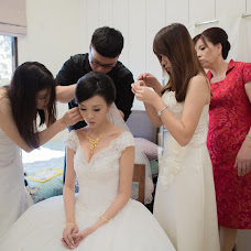 Wedding photographer Nini Tsai (ninitsai). Photo of 15.02.2014