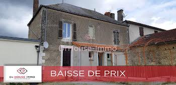 maison à La Ferrière-en-Parthenay (79)