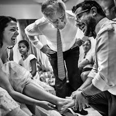 Wedding photographer Elena Haralabaki (elenaharalabaki). Photo of 10.05.2018
