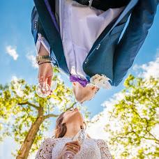 Wedding photographer Tatyana Kulchickaya (Gloriosa). Photo of 11.07.2017