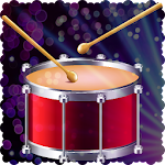 Real Drum : Play And Learn Icon